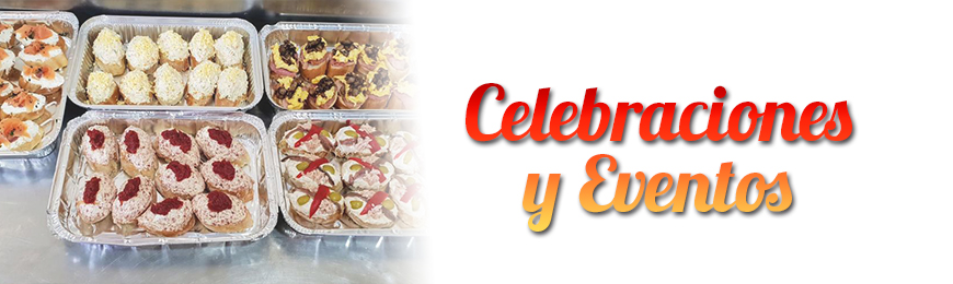 Celebraciones