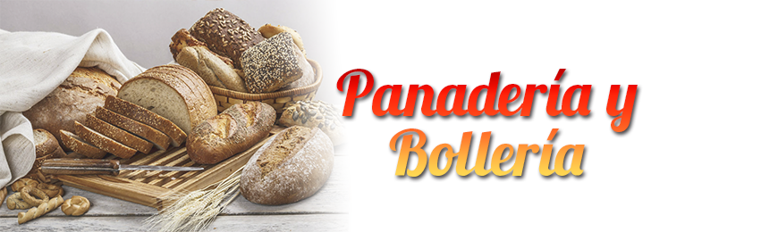 Panadería y Bollería